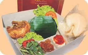 Layanan Nasi Box Online  Profesional Fef Kabupaten Tambrauw Provinsi Papua Barat