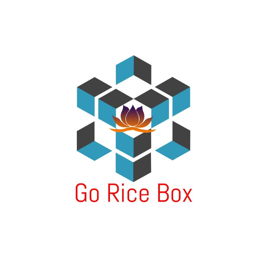 Go Rice Box